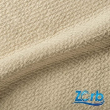 Zorb-3D-Organic-Cotton-Dimple-Fabric